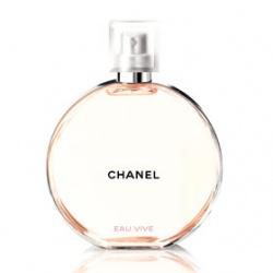 CHANEL 香奈兒 女性香氛-CHANCE橙光輕舞淡香水