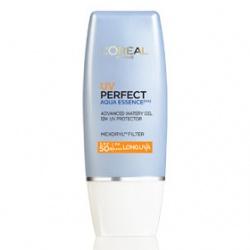 L`OREAL PARiS 巴黎萊雅 完美UV防曬系列-完美UV防曬水精華SPF50+/PA++++