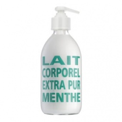COMPAGNIE DE PROVENCE 愛在普羅旺斯 身體保養-薄荷彩虹身體乳液 Mint Tea Extra Pur Body Lotion