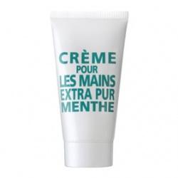 COMPAGNIE DE PROVENCE 愛在普羅旺斯 手部保養-薄荷彩虹護手霜 Mint Tea Extra Pur Hand Cream
