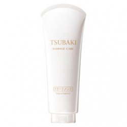 TSUBAKI 思波綺 護髮-極緻修護護髮霜(損傷髮用)