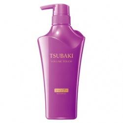 TSUBAKI 思波綺 上質豐盈系列-上質豐盈洗髮精(軟塌髮用)
