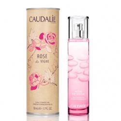 CAUDALIE 歐緹麗 香氛系列-法式浪漫玫瑰淡香水