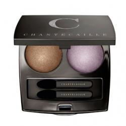 璀璨奢華雙色眼彩盤 Le Chrome Luxe Eye Duos