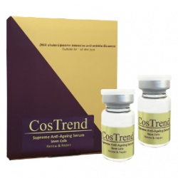 CosTrend 精華‧原液-逆齡奇肌再造精華 Supreme Anti-Ageing  Renew & Repair