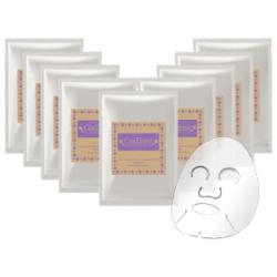 抗皺緊緻蠶絲精華面膜 Anti-Wrinkle & Firming Essence Silk Mask