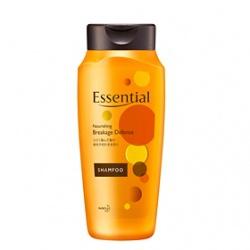 強韌防斷裂洗髮乳