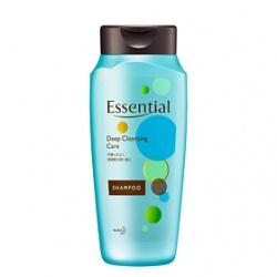 潔淨不乾澀洗髮乳