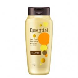 Essential 逸萱秀 洗潤系列-絲滑不扁塌洗髮乳