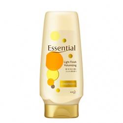 Essential 逸萱秀 洗潤系列-絲滑不扁塌潤髮乳