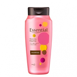 Essential 逸萱秀 洗潤系列-亮澤去毛燥洗髮乳