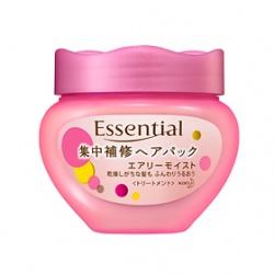 Essential 逸萱秀 護髮系列-亮澤去毛燥護髮膜