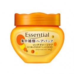 Essential 逸萱秀 護髮系列-強韌防斷裂護髮膜