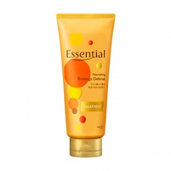 Essential 逸萱秀 護髮系列-強韌防斷裂護髮乳