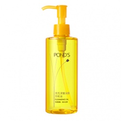 POND`S 旁氏 臉部卸妝-深層淨顏卸妝油