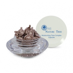 Nature Tree 時空膠囊系列-保濕時空膠囊 Moisture Time Complex Capsules