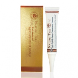 Nature Tree 乳霜系列-局部緊顏精華素 Anti-Wrinkle Super-concentrated Emulsion