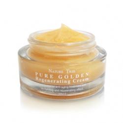 Nature Tree 乳霜-賦活黃金乳霜 Pure Golden Regenerating Cream