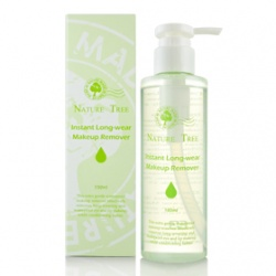 Nature Tree 洗卸系列-雙茶花無敵卸妝水 Instant Long-wear Makeup Remover