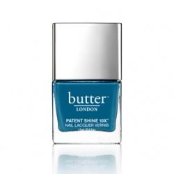 butter LONDON 指甲油卅美甲修護系列-超強革命十倍疾速指甲油
