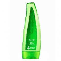 蘆薈保濕咕溜水肌蜜 Miracle Island Aloe All In One Gel