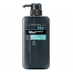 MENTHOLATUM 曼秀雷敦 洗髮-抗屑冰涼洗髮精