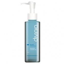 divinia 蒂芬妮亞 重點洗卸系列-無油感清爽潔顏油