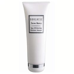 BORGHESE 貝佳斯 妍白礦物美膚系列-妍白水潤面膜 Moisture Masque