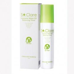 St.Clare 聖克萊爾 淨化毛孔系列-高機能皮脂平衡調理液