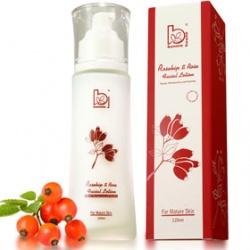 Bonnie House 植享家 化妝水-頂級玫瑰果依蘭保濕玫瑰水