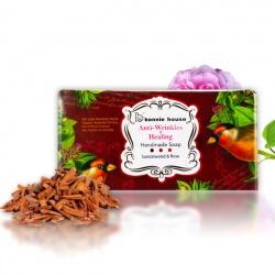 Bonnie House 植享家 天然手工皂系列-物戀語手工皂