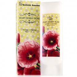 Bonnie House 植享家 沙漠玫瑰系列-沙漠玫瑰手頸霜40ml