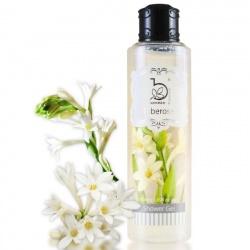 Bonnie House 植享家 身體保養系列-潔淨系列香水百合沐浴膠50ml