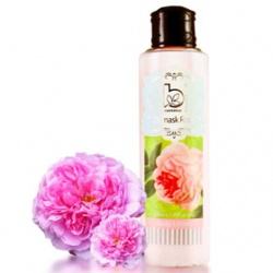 Bonnie House 植享家 身體保養系列-潔淨系列大馬士革玫瑰柔膚乳50ml