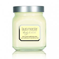 laura mercier 蘿拉蜜思 身體保養-舒芙蕾身體霜(法式檸檬塔) Tarte Au Citron Souffle Body Creme