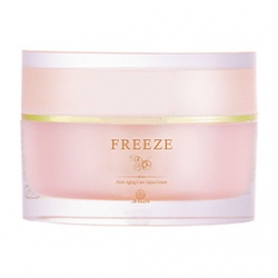 BiSachi 美肌幸 FREEZE煥采恆漾系列-煥采恆漾水乳霜 FREEZE First Aging Care Aqua Cream