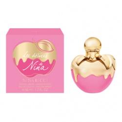Nina Ricci 蓮娜麗姿 女性香氛-粉紅童話女性淡香水