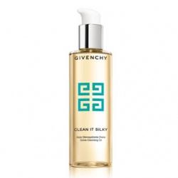 GIVENCHY 紀梵希 卸妝產品-淨透潤澤潔顏油 Clean It Silky