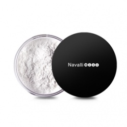 Navalli Hill 臉部彩妝-鑽石光微晶蜜粉