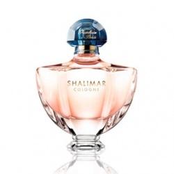 GUERLAIN 嬌蘭 SHALIMAR系列*-一千零一夜純粹淡香水