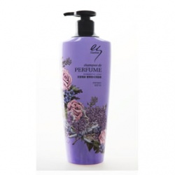 Elastine 洗髮-浪漫情緣奢華香水洗髮精