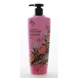 Elastine 洗髮-臻藏幸福奢華香水洗髮精