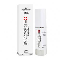 Novae Plus 臉部保養系列-瑞士全效賦活奇蹟精華液