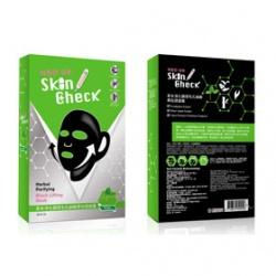 草本淨化調理毛孔細緻黑拉提面膜 Herbal Purifying Black Lifting Mask