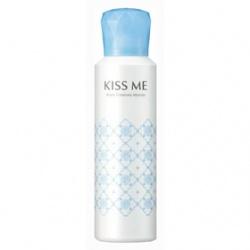 Kiss Me 奇士美-專櫃 洗顏-漾白淨透潔顏泡泡