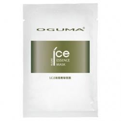 OGUMA 水美媒 保養面膜-I.C.E.海藻菁華面膜