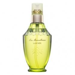 Les Merveilleuses LADUREE 身體保養-五感淨粹潤膚油 BODY TREATMENT OIL