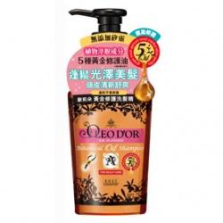 OLEO D`OR 歐莉朵 洗髮-黃金植物油頭皮修護洗髮精