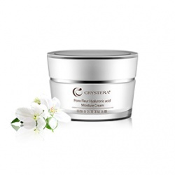 羽梨全效潤澤賦活霜 Poire Fleur Hyaluronic acid Moisture Cream