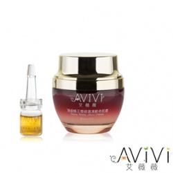 AViVi 艾薇薇 蜂王漿肌活修護系列-頂級蜂王漿修復凍齡奇肌霜